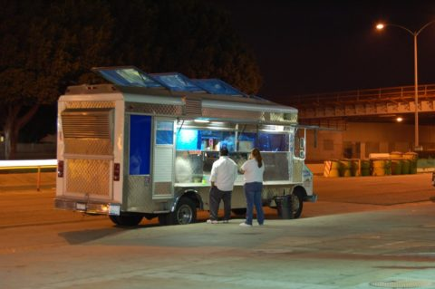 catering truck businesses can be found for sale online