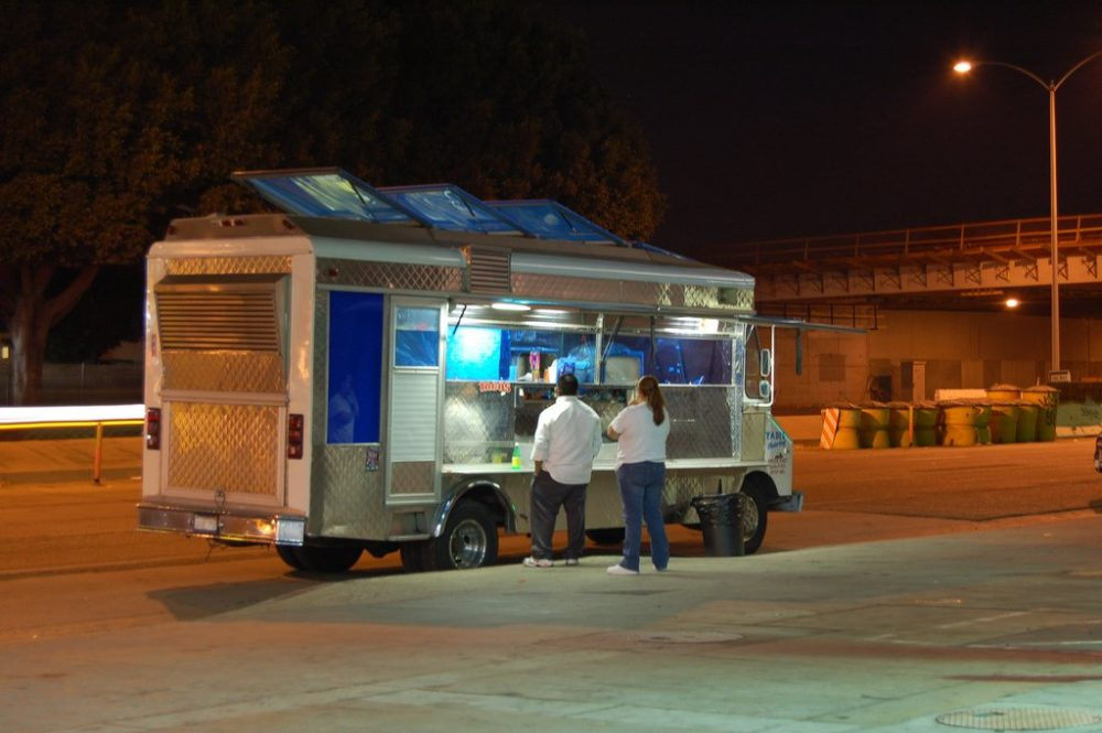 Thinking Of Buying A Catering Truck Tips For Starting A Food Truck