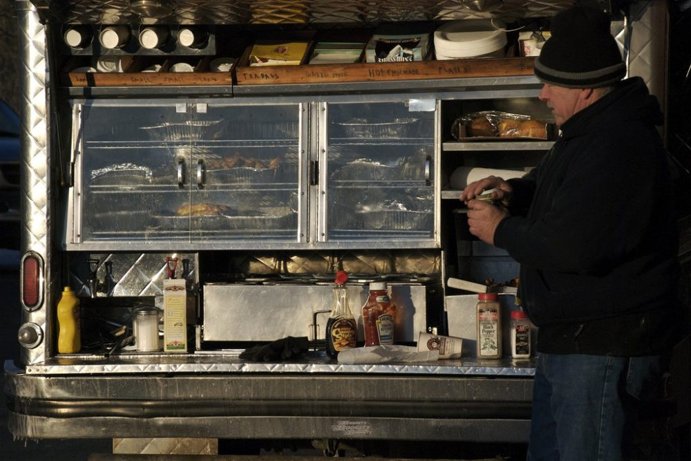 Thinking Of Buying A Catering Truck? Tips For Starting A ...