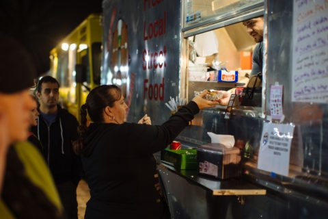 a food truck business can bring in a lot of money