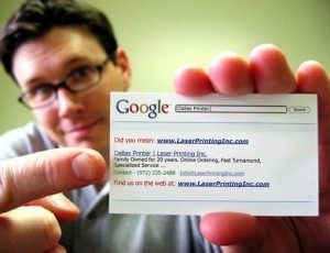 google-business-cards