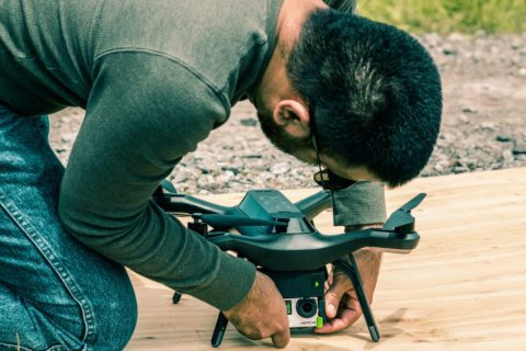 get your drone license before using it to take photographs