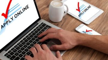 Online Job Search Tips: How To Find A Job Online