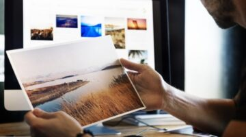 A Fun Work At Home Idea: How To Make Money With Print On Demand Websites