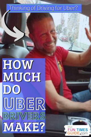 Thinking of driving for Uber? See how much money Uber drivers make.