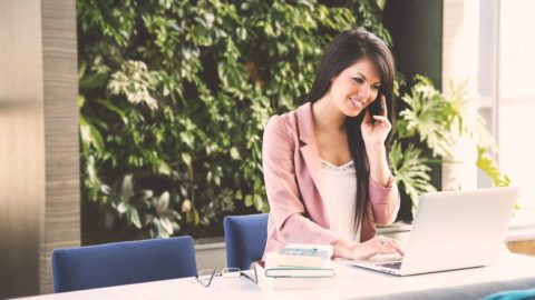 Find a virtual assistant who is an expert in the areas you are not.