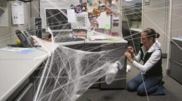 Work Pranks & Office Humor: Funny Things To Try At The Office
